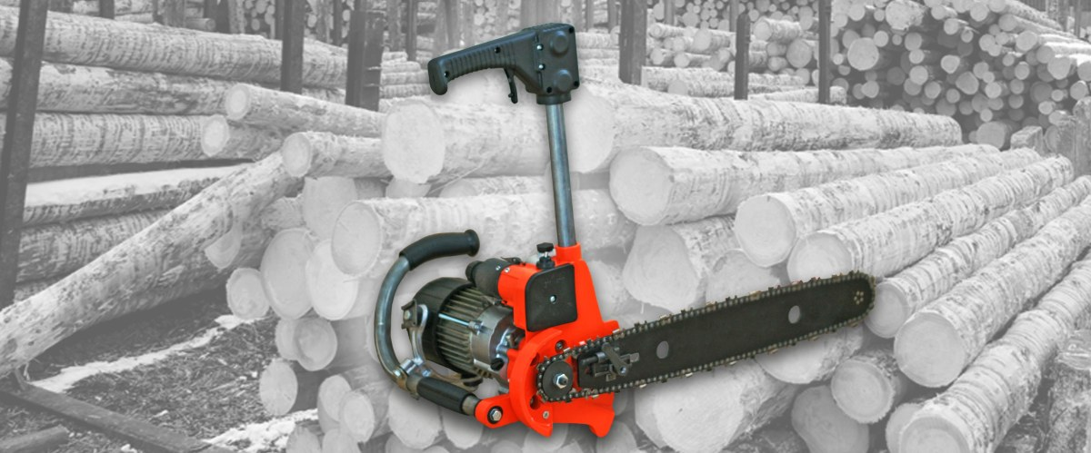 Victar professional electric chainsaw